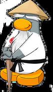Sensei ninjago Takeover