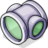 Short Solid Tube sprite 001