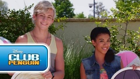 Teen Beach Movie Summer Jam Announcement