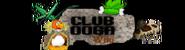 Club penguin prehistoric logo