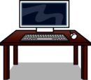 Computer Desk sprite 001