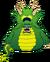Dragón Ancestral Verde icono