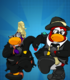 Elite Penguin Force card image (ID 568)