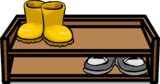 Shoe Rack sprite 002