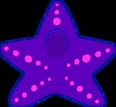 Starfish Costume icon