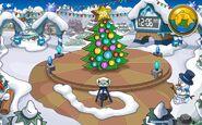 Fuerte Nevado Navidad 2015 App