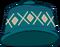 Gorro Rústico icono
