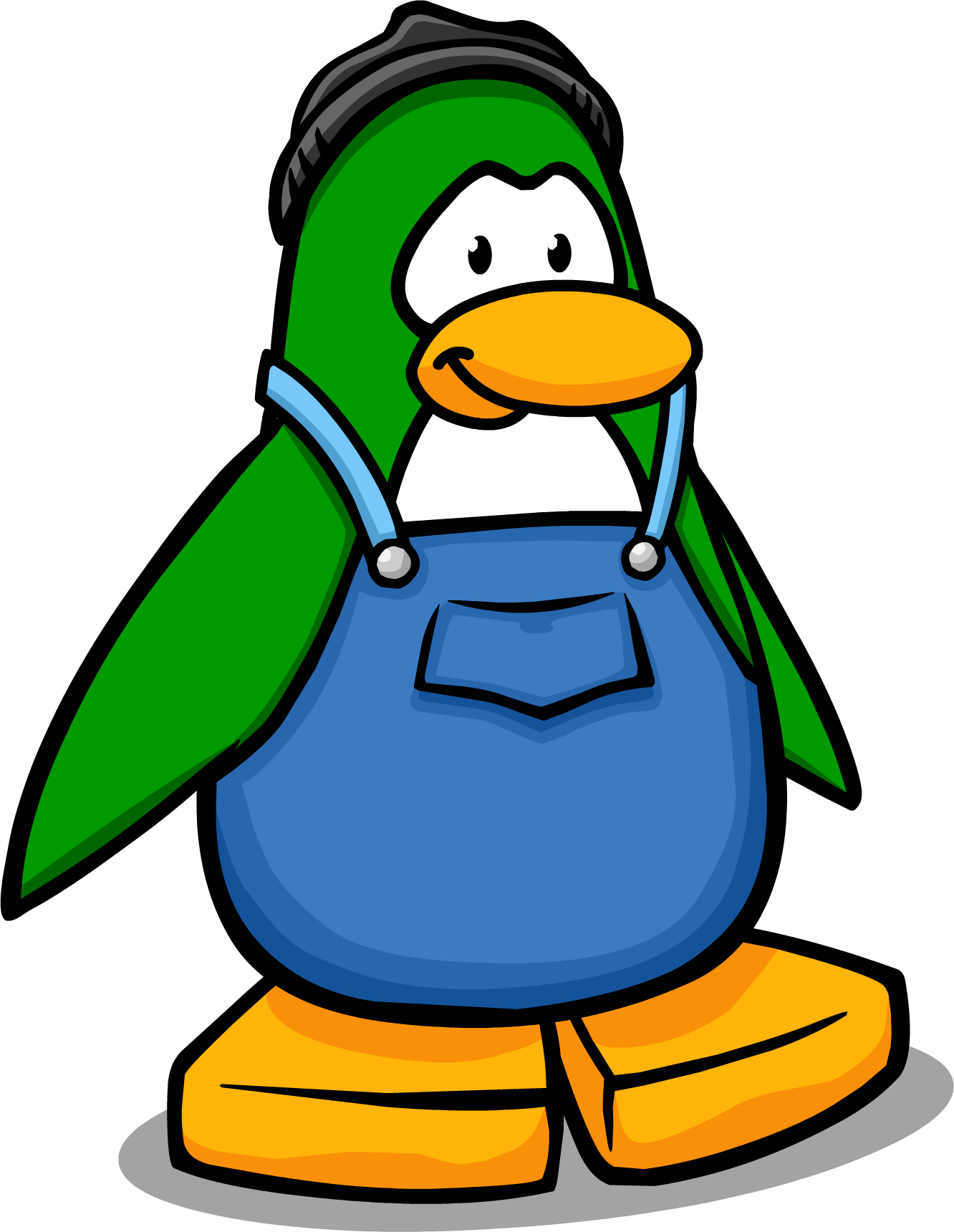 Hydro Hopper Penguin Club Penguin Wiki Fandom Powered