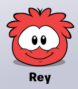 Mi Puffle Rey