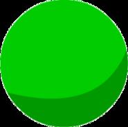 Mischief Maker ball