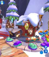 Mt Blizzard Snowmelt Shop