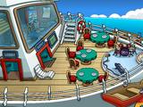 Bridge (Music Cruise)