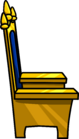 Royal Throne ID 849 sprite 007