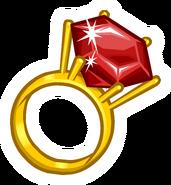 Ruby Pin (2010)