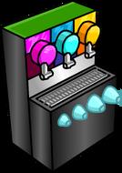 Slushie Maker furniture icon