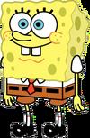 Spongebob-squarepants