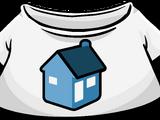 Build Safe Places T-Shirt