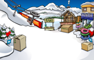 April Fools' Party 2010 Ski Village