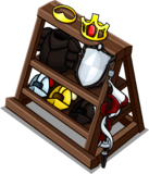 Armor Rack sprite 005