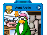Aunt Arctic/Gallery