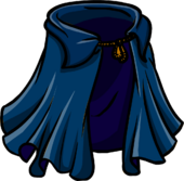 Battle Cape icon