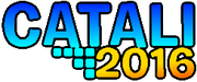 Catali2016 Logo Music Jam