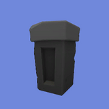 Chipped Pillar icon