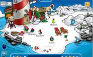 ChristmasParty2008Beach