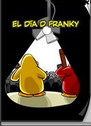 El día d Franky