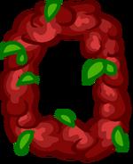 Guirnalda de Navidad icono