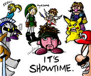 IT S SHOWTIME by ojamajodoremidokkan