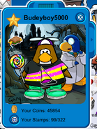 Me on CP
