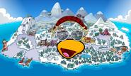 Petey K as island