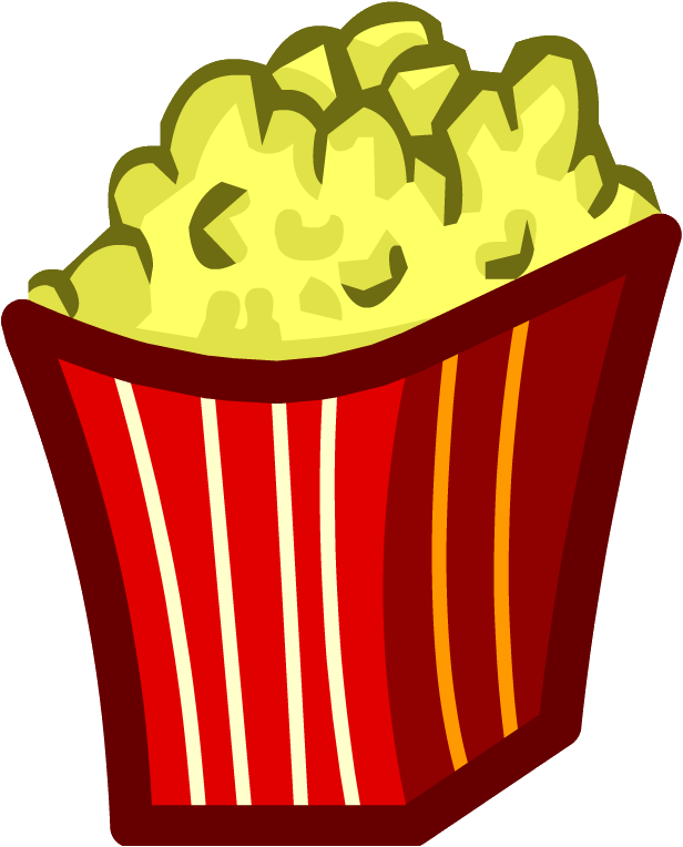 image popcorn emoticon png club penguin wiki fandom powered by rh clubpenguin wikia com