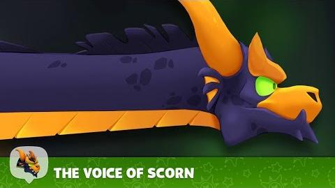 The Making of Scorn's Voice - Disney Club Penguin Island