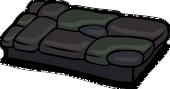 Ancient Bench sprite 002