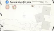 Aventuras en jet pack 2