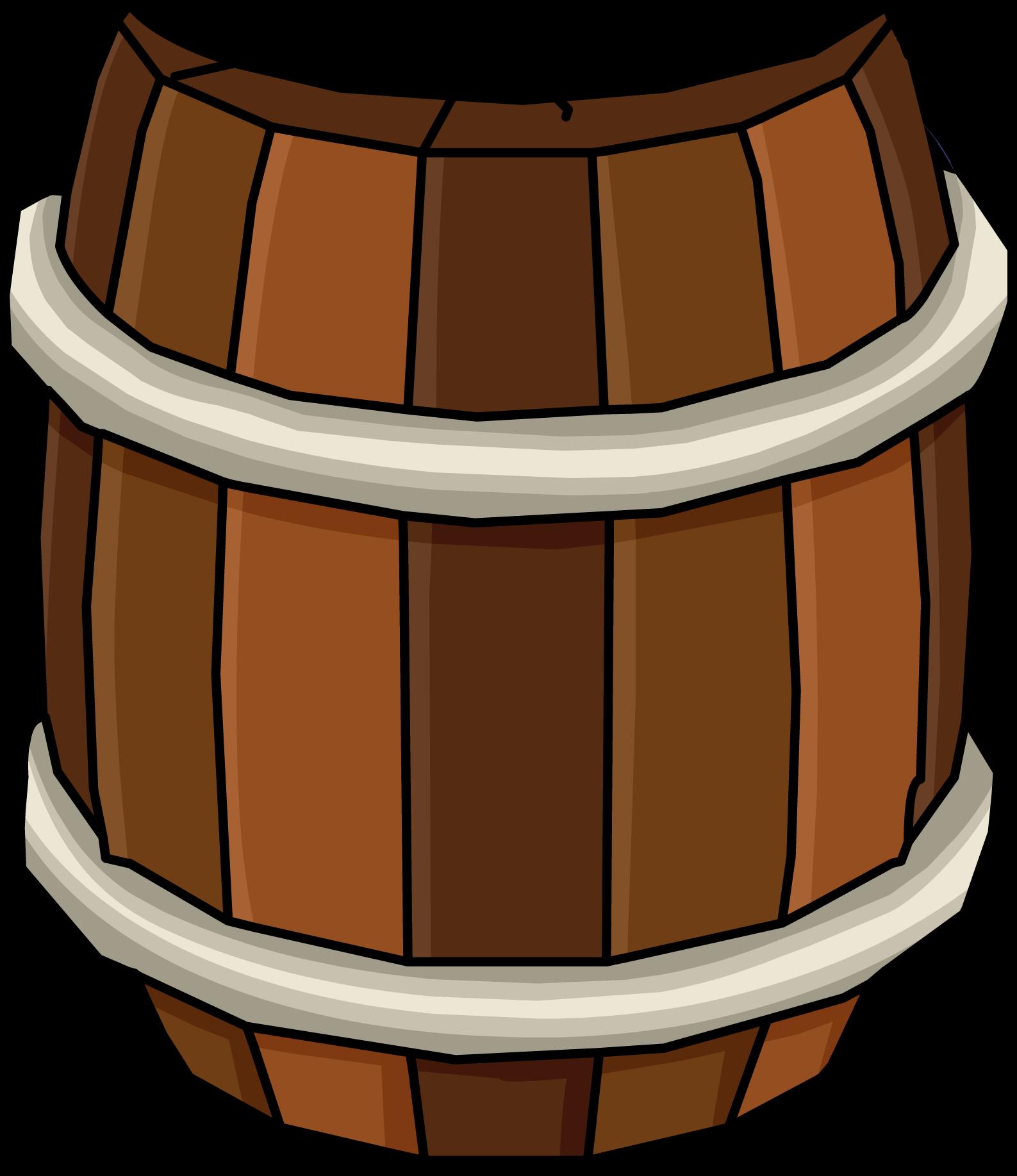 Image Barrel Chair sprite 005 Club Penguin Wiki