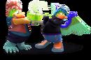 CPI Party interface penguin 5