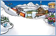 Centro-de-esqui deport