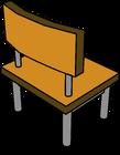 Classroom Chair sprite 006