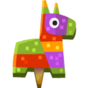 Decal Pinata Emoji icon