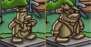 Estatua cp