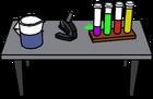 Laboratory Desk sprite 005