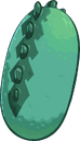 Prehistoric 2014 Eggs T-Rex Teal