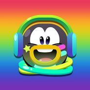 RainbowCelebrationTwitterIcon