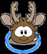 ReindeerPuffleInGame