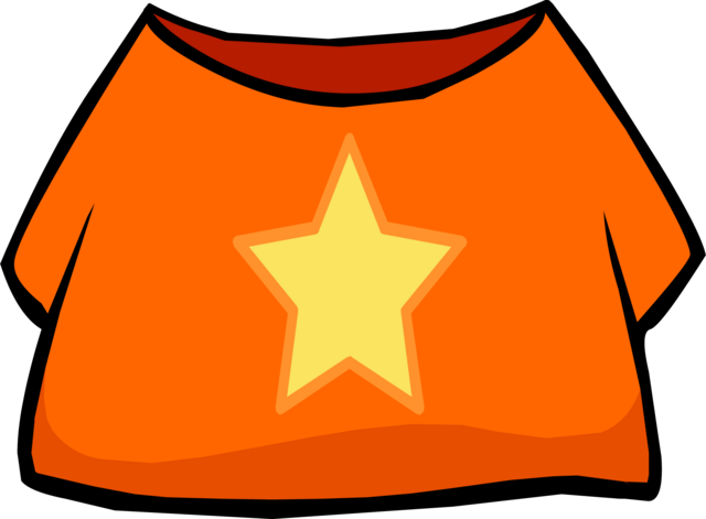 File:Star T-Shirt.png