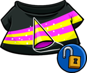Beta Hat T-Shirt clothing icon ID 4154