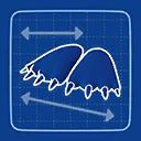 Blueprint Lizard Feet icon